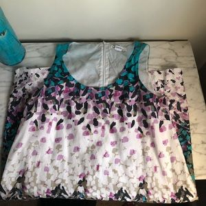 Multi color Kensie dress
